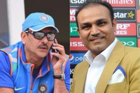 Does Postponement Hint Shastri Isn't Frontrunner for Post?