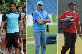 BCCI Panel to Decide Shastri's Salary, Pick Support Staff