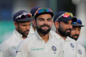 Sri Lanka vs India 2017: Kohli Rules Out Drastic Changes as India Aim for Whitewash
