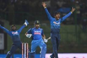 Dananjaya Says 6-wicket Haul Good But Win Would've Been Better