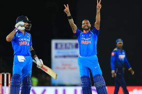 Shikhar Dhawan Credits Failures For Improved Performance