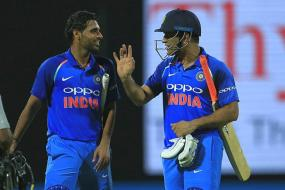 MS Dhoni Gets His 'Midas Touch' Back - Here Is The Proof