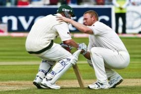 7th August 2005: The Greatest Ashes Test Ever?