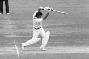 28th December 1983: Gavaskar Surpasses Bradman's All-Time Record