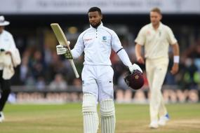 England vs West Indies: Shai Hope Guides Windies to Stunning Victory