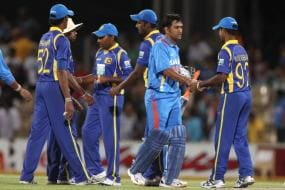 India in Sri Lanka: History of Bilateral ODI Series