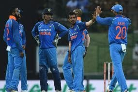 Sri Lanka vs India Live Streaming, 5th ODI: Where To Watch Live Coverage on TV & Online