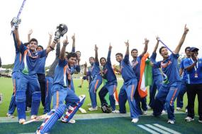 26th August 2012: Ton-up Chand Leads India to Third Under-19 World Cup