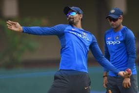No Question of Replacing R Ashwin, Ravindra Jadeja: Kuldeep