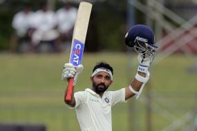 One of My Best Innings Against Spin, Says Rahane