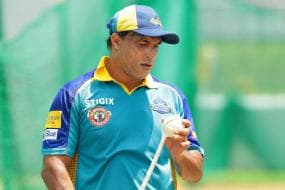 Robin Singh Appointed Director of Cricket for UAE: Reports