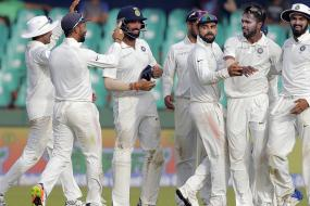 Match Highlights, India vs Sri Lanka, 3rd Test, Day 2 at Pallekele: Pandya Knock, Bowlers Put India On Top