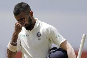 KL Rahul Disappointed With Seven Consecutive Test Fifty Record