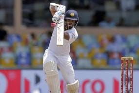Karunaratne Believes in Dominating Spinners Before They Take Control