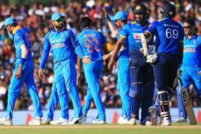 Sri Lanka vs India: Hosts Launch Inquiry Into Recent Defeats