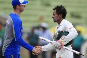 Cricket Australia Cancels Hosting Bangladesh - Reports