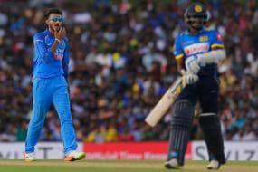Shikhar Dhawan Deserved the Man of the Match Award: Axar Patel