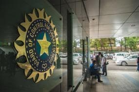 BCCI Seeks MV Sridhar's Replacement
