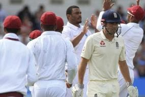 Gabriel, Roach Put West Indies On Top at Headingley