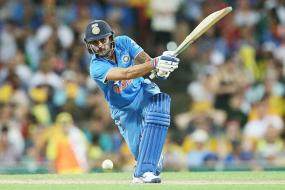 Manish Pandey Feeling the Pressure as Competition for Middle-Order Slots Heats Up