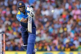 Mathews, Chandimal Key to Sri Lanka's World Cup Hopes: de Silva