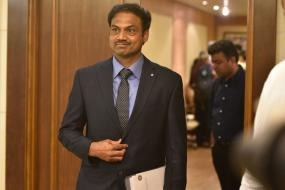 Team Management Didn't Mention Any Preference against Foreign Candidates: MSK Prasad