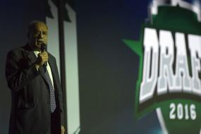 Najam Sethi Appointed Pakistan Cricket Board Chairman