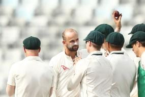 Ashes 2017: Nathan Lyon Wary of England Backlash in 2nd Test