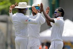 Sri Lanka pack Squad with Five Frontline Spinners for Upcoming Test Series Against England