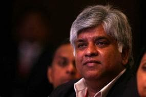 Arjuna Ranatunga Wants ICC to Probe Sri Lanka Cricket Chief