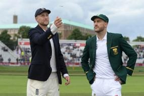 ENG vs SA, 4th Test, Day 1- As It Happened