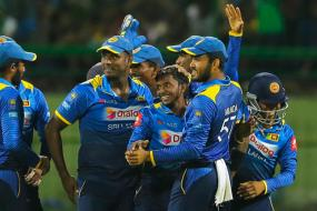Politics Saw Sports Minister Stop Lankan Team Leaving for India