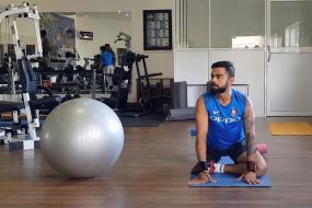 Virat Kohli's Fitness Regimen Revealed
