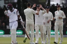 3rd Test: Anderson Joins 500 Club as England Press For Series Win