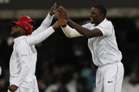 3rd Test: Eng Four Down at Stumps After Windies Dismissed for 123