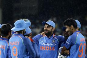 India vs Australia 2017, 1st ODI in Chennai, Highlights: Hardik & Spinners Steal Show