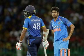 Shardul Wears Jersey No. 10 on Debut, Fans Lash Out at BCCI
