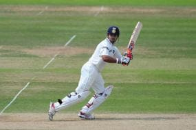 Duleep Trophy: Raina, Vihari Lead India Blue's Fightback
