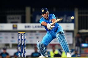 MS Dhoni Shows Who is the King in Chennai