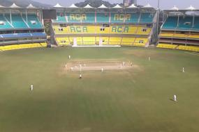 Ranji Trophy: Vidarbha Enter Semi-final With Thumping Win Over Kerala