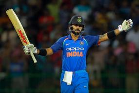 South Africa Becomes the 9th Country Where Kohli Has Hit an ODI Ton
