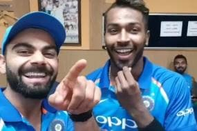 Hardik Pandya Picks the Funniest Character in the Indian Team