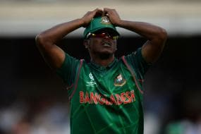 Bangladesh Pacer Rubel Hossain Denied Entry in South Africa