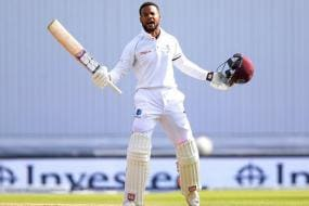 West Indies' Shai Hope Tipped as Future 'Great'