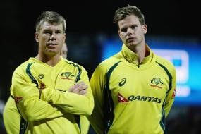 Hussey Backs Smith & Warner to Walk Straight Into World Cup Squad