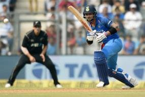 India vs New Zealand Live Streaming: Where to Watch Live Coverage of 2nd ODI Online Live TV