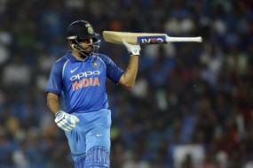 We Have Always Responded When Faced With Tough Situations: Rohit Sharma