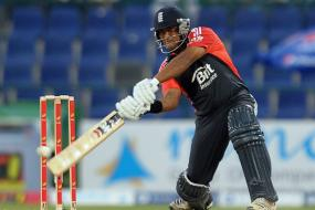 Former England All-rounder Samit Patel to Lead MCC in Hong Kong Sixes