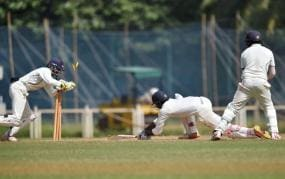 Baroda Game Will Be Special for Us, says Tare as Mumbai Prepare for 500th Ranji Tie