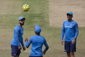 India vs Australia: Visitors Look to End Difficult Tour on a High
